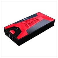 Emergency Jump Starter With Laptop Charger