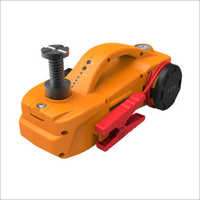 Hydraulic Jack Jump Starter With Air Compressors