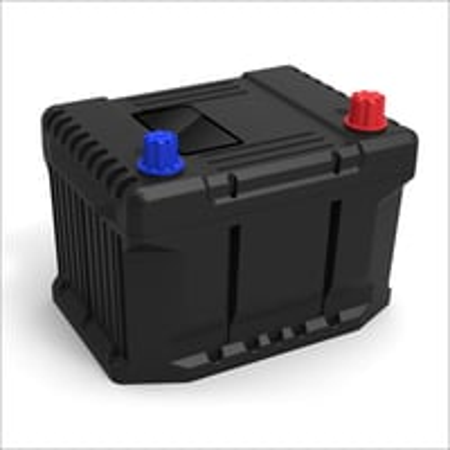 Lithium Iron Phosphate (LiFePO4) Battery
