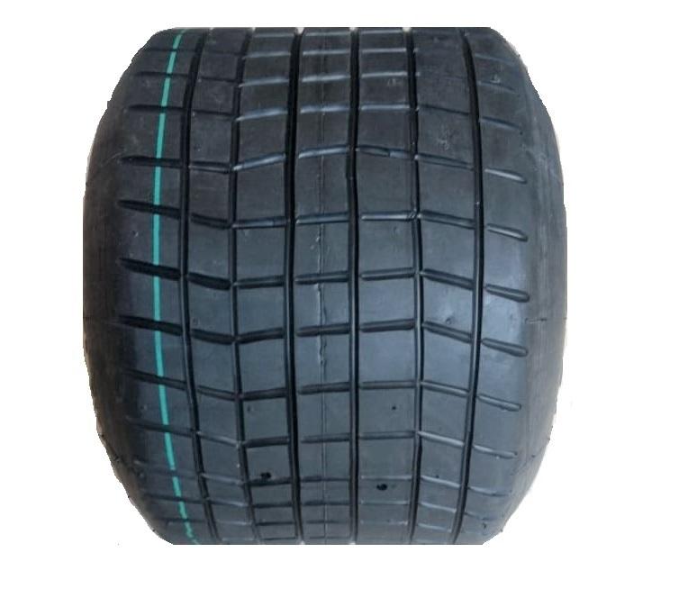 Go Kart Wet Tyres