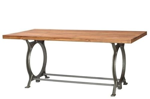 Cast Dinning Table
