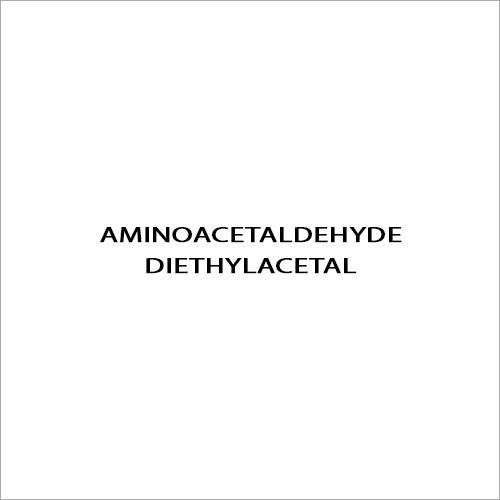Aminoacetaldehyde Diethylacetal