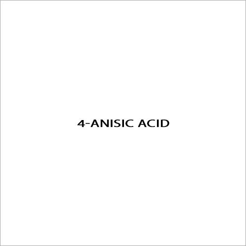 4-Anisic Acid