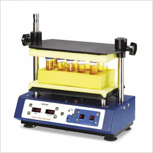 Laboratory Multi Tube Vortexer