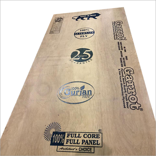 Full Core Panel Plywood