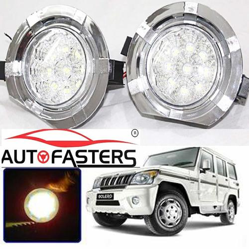 Bolero Led Fog Light