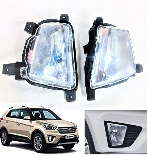 Car Fog Lamp Light For Hyundai Creta