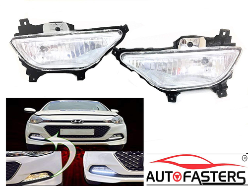 Car Fog Light For I20 Elite