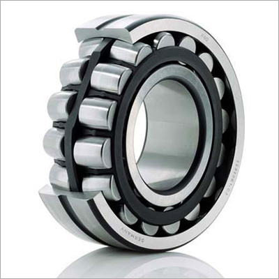 Steel Cage Spherical Roller Bearing