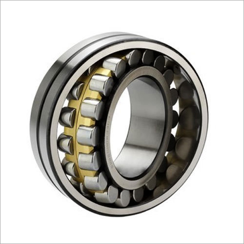 Brass Cage Spherical Roller Bearing