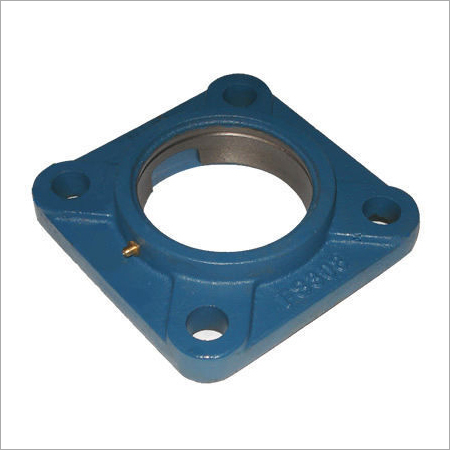 Stainless Steel Bearing Housing