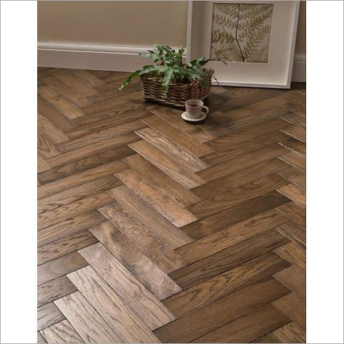 Rostik Redness Wooden Flooring