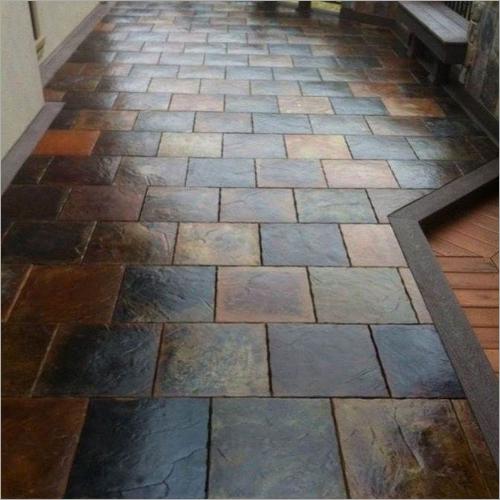 Rustic Floor Tile Flooring