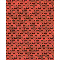 Ripe Pomegranate Shingles Roof Tiles
