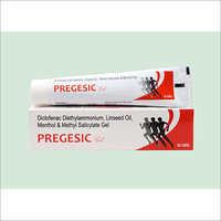 Pregesic Gel ointment