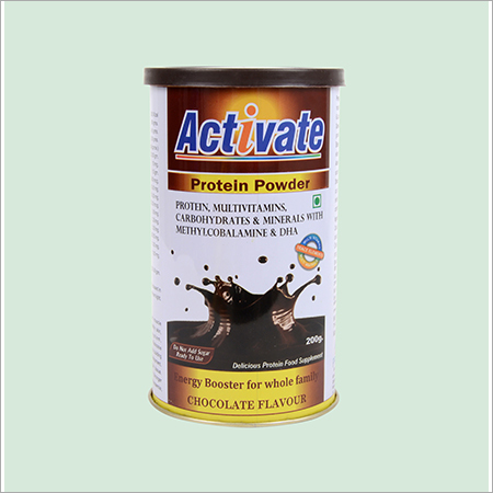 Activate Powder
