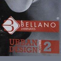 Bellano Laminates Sheet
