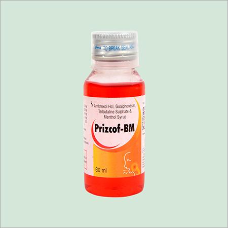 Prizcof-BM 60ml syrup