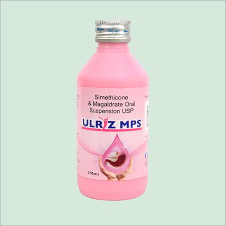 Ulriz MPS susp