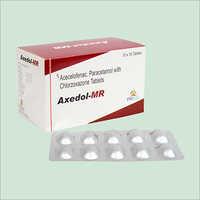 Axedol-MR tab