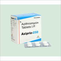 Azipriz-250 tab