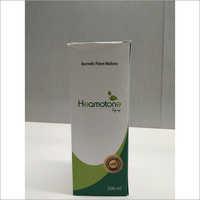 Heamotone Syrup