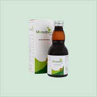 Mensotone Syrup