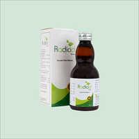 Radicid Syrup