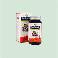 Radius Herbal Syrup