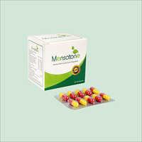 Mensotone Cap
