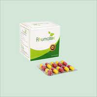 Rhumatex Cap