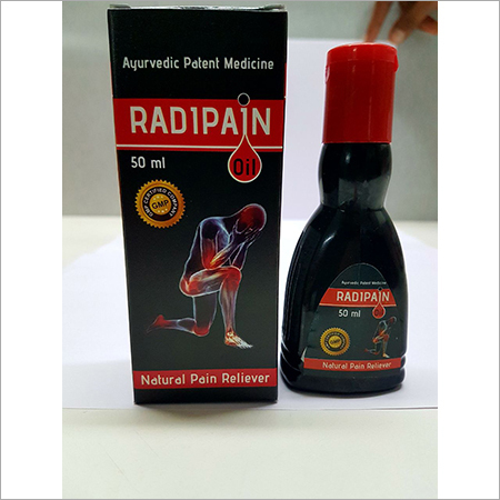 Radipain Oil