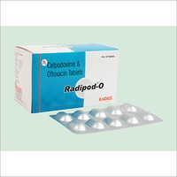Radipod-O Tab