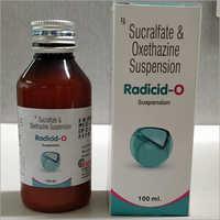Radicid-O Susp