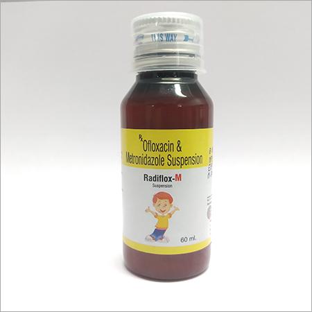 Radiflox M Syrup
