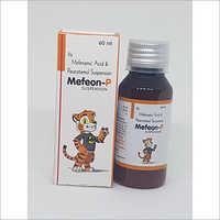 Mefeon-P Susp