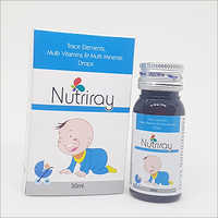 Nutriray Drops 6