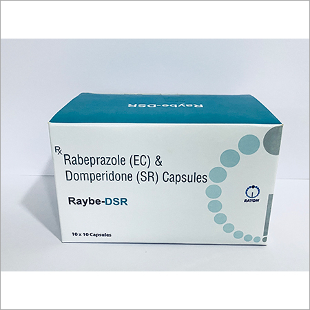 Raybe-DSR