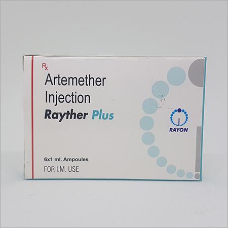 Rayther Plus Inj