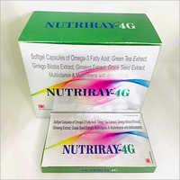 Nutriray 4G