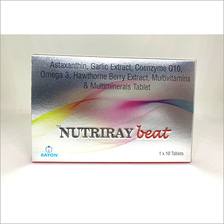 Nutriray Beat