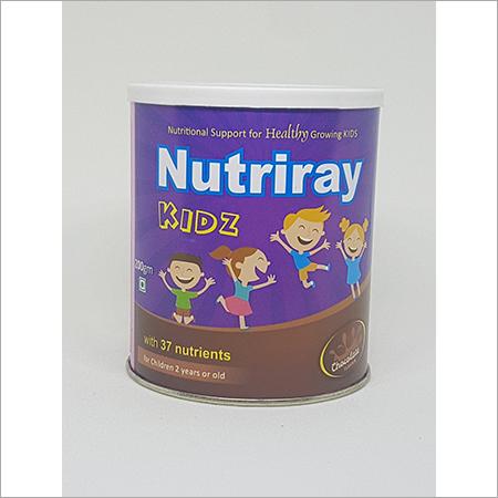 Nutriray  Kidz