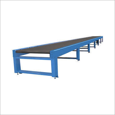 Slat Bed Conveyor