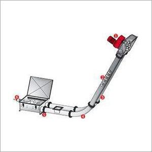 Tube Chain Conveyor