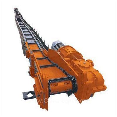 Scraper Conveyor Chain