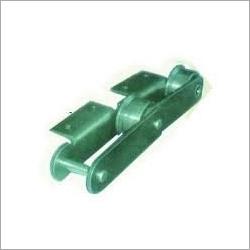 Short Pitch K2 Attachment Chains