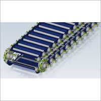 Industrial Apron Feeder Chains