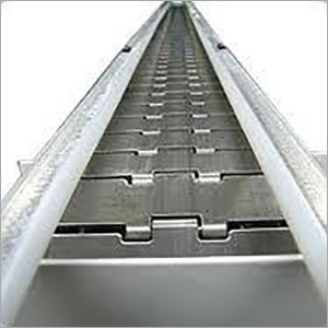 Slat Bent Conveyor Chains