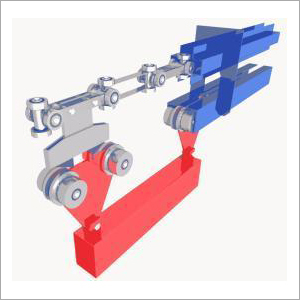 Industrial Overhead Chain Systems