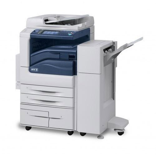 Xerox WorkCentre 7545 Multifunction System PRINTER